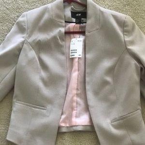 Women's blazer NWT
